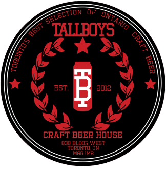 Tallboys Craft Beer House